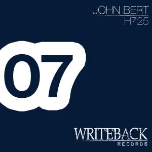 John Bert – H725