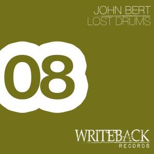 John Bert – Lost Drums